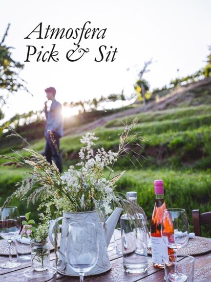 Atmosfera – Pick & Sit